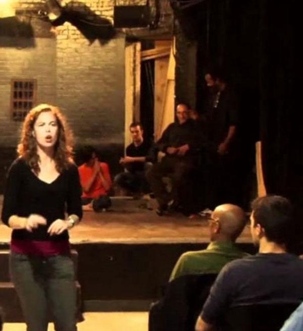 theatre forum